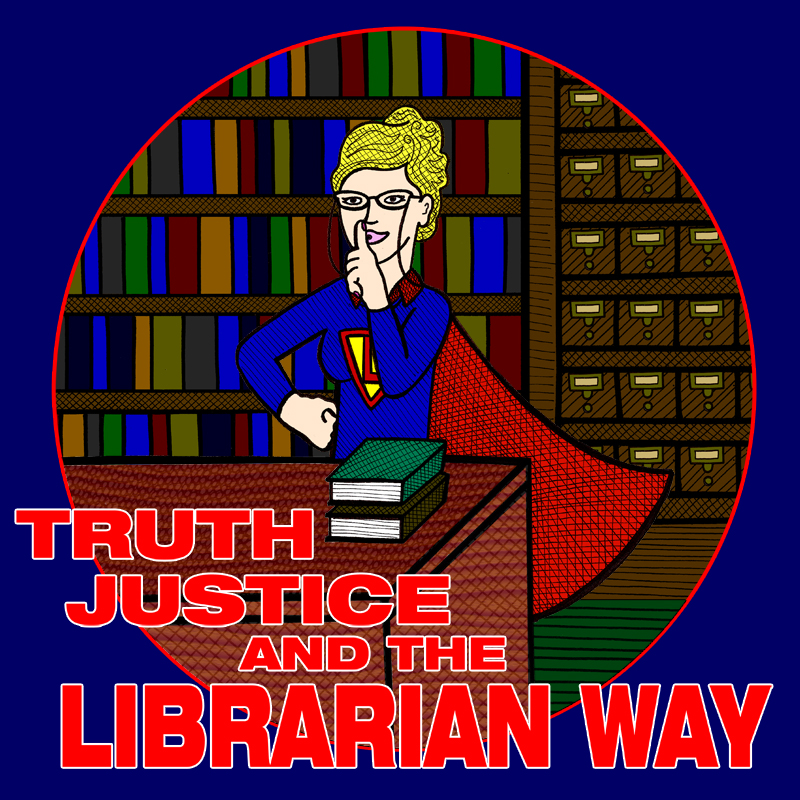 THE_LIBRARIAN_WAY