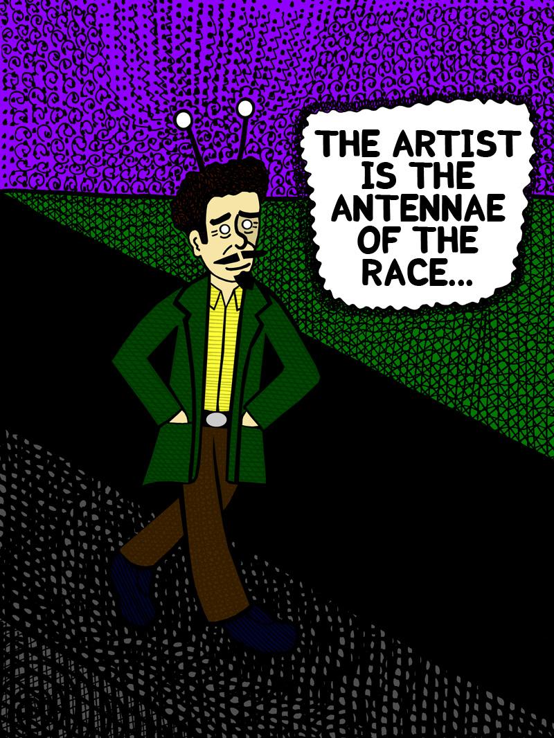 EZRA_POUND_ARTIST_ANTENNAE