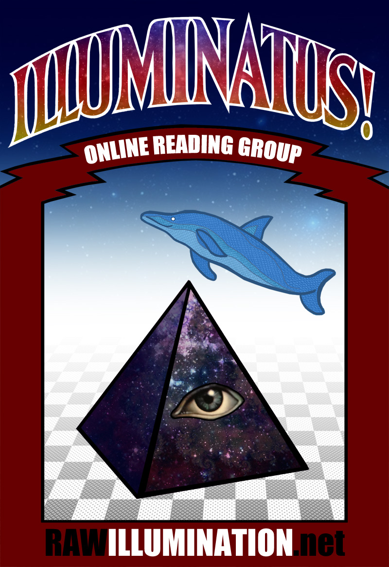 ILLUMINATUS READING GROUP