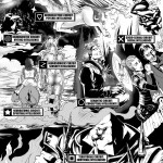 "AGNOSIS! EP. 22 ""Dramatis Personae"""
