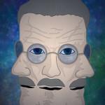 James Joyce - Modern Psychonaut