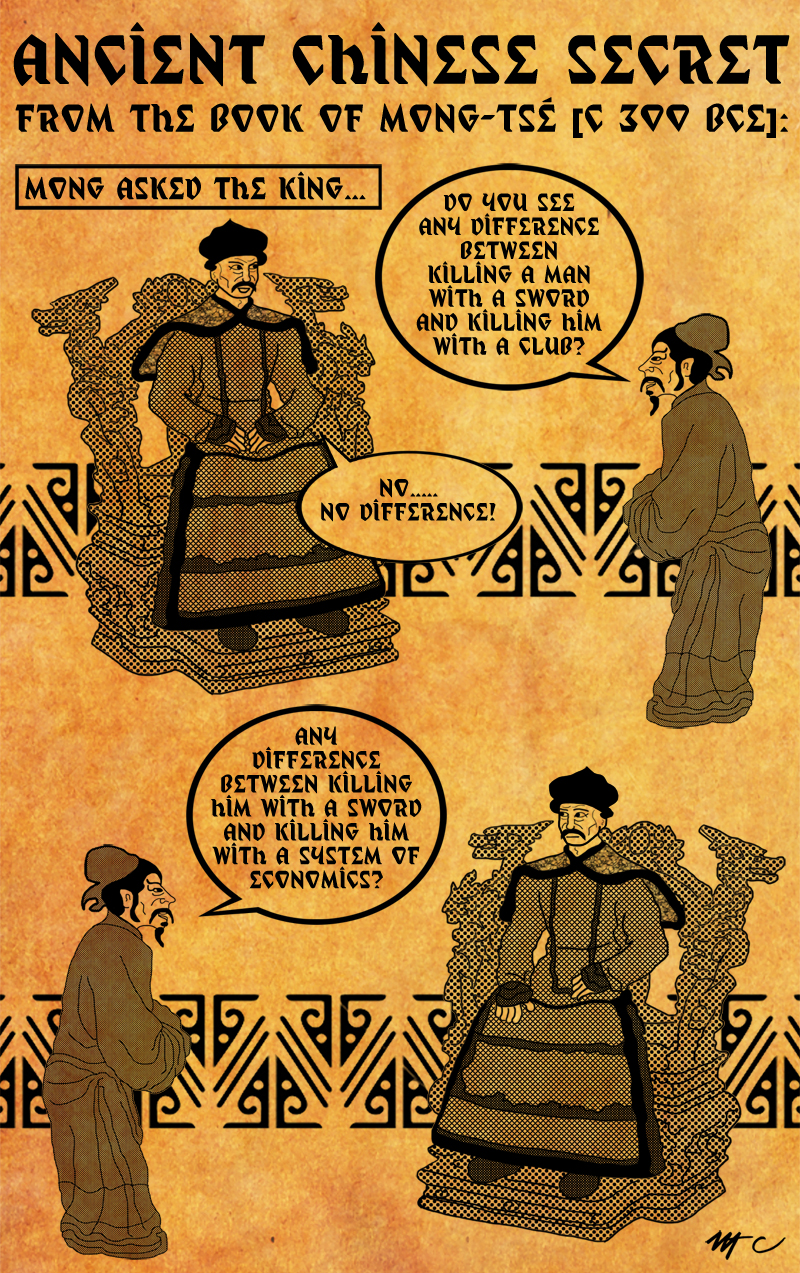 Ancient Asian Secrets