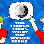 The Finder & The Seeker