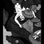 BUDDHAFART Page 37 – ORIGINAL ART