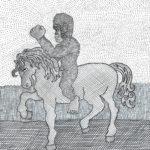 Praise Caesar! – ORIGINAL ART